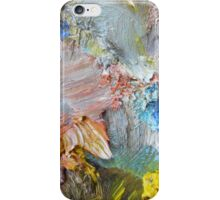 Impasto iPhone Case/Skin