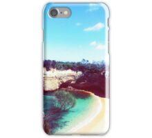Aussie Beach iPhone Case/Skin