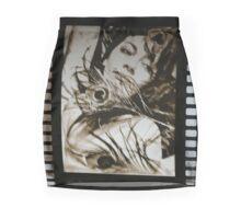 Amour. by Andrzej Goszcz. Mini Skirt
