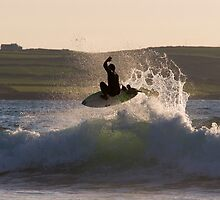 Clare Air by Paudie Scanlon