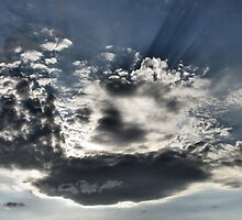 Clouds 1 by Doug Gruber