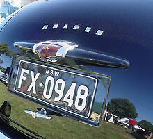 FX Holden by Gary Kelly