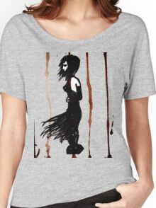 it hurts Women's Relaxed Fit T-Shirt