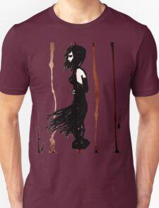 it hurts Unisex T-Shirt