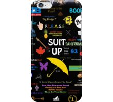 How I Met Your Mother. iPhone Case/Skin