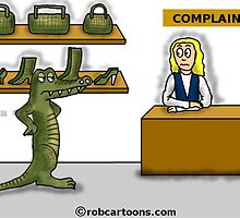 a complaint by robmiddleton
