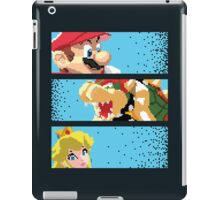 The good the Bad and the Princess iPad Case/Skin