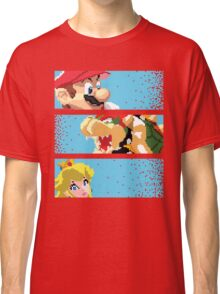 The good the Bad and the Princess Classic T-Shirt