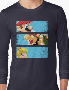 The good the Bad and the Princess T-Shirt