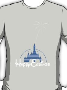 Happy Endings T-Shirt