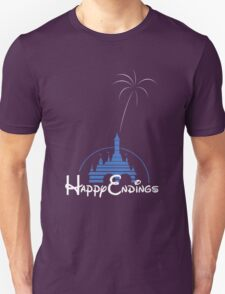 Happy Endings T-Shirt