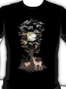 Listen to the Birds T-Shirt