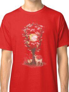 Listen to the Birds Classic T-Shirt
