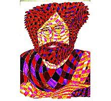 Jerry Garcia 3 Photographic Print