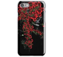 Sugar Skull Girl iPhone Case/Skin