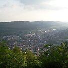 Albstadt - Ebingen, Germany by DarlingDarkling