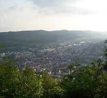 Albstadt - Ebingen, Germany by DarlingDarkling