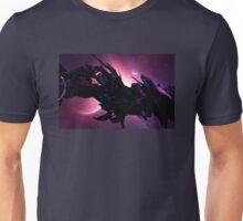spacecraft Unisex T-Shirt