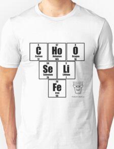 CHoOSe LiFe - Black print T-Shirt