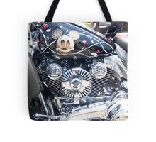 Its a Small Small World Tote Bag
