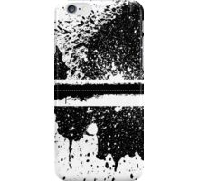 horizontal  iPhone Case/Skin
