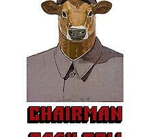 Chairman Cash Cow by Buleste