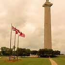 Perry Monument by Bob Hardy