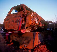 Junk Abuse by Jim Haley