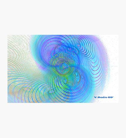 Soft Blend Photographic Print