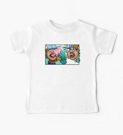 Bubble Bro's Baby Tee