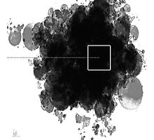 square off Photographic Print