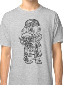Cthulhu Tshirt Classic T-Shirt
