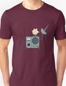 Death Ray Unisex T-Shirt