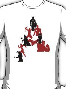 The Avengers A T-Shirt