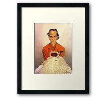 Andrew Framed Print