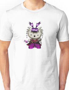 Natasha with Spider Unisex T-Shirt