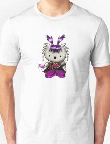 Natasha with Spider T-Shirt