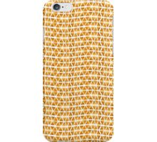 Nacho wallpaper iPhone Case/Skin