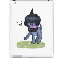 Pokemon Deino iPad Case/Skin
