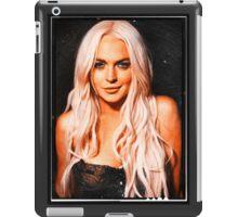 Lindsay Kodak iPad Case/Skin