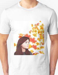 Clara Oswald: Impossible Girl T-Shirt