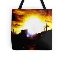 Industry Alight Tote Bag