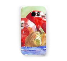 Life is Still Samsung Galaxy Case/Skin