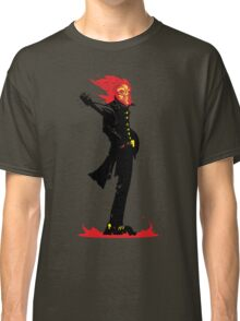 Meet me at the Crossroads and I'll make you a deal... Classic T-Shirt
