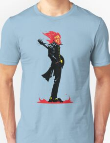 Meet me at the Crossroads and I'll make you a deal... T-Shirt