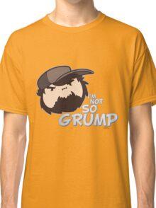 Not So Grump - Game Grumps Classic Classic T-Shirt