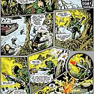 ACTION FORCE: JUNGLE TERROR P29 by morphfix