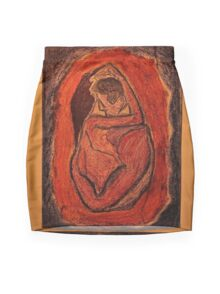 """Power of Love. by Andrzej Goszcz. Author:  Andrzej Goszcz , nickname """" Brown Sugar"""" Mini Skirt"""
