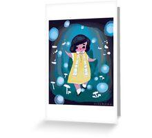 Wandering Greeting Card