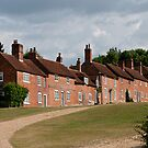 Bucklers Hard Hampshire by brigusser